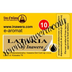 Inawera Latakia 10ml Flavour