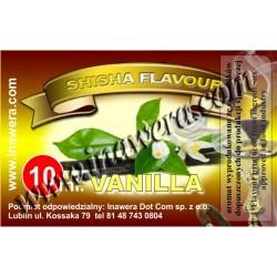Inawera Shisha Type Vanilla 10ml Flavour