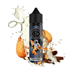 Explosion by Liberty Vipes 60ml Flavor Shot