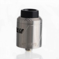 Wasp King RDA by OUMIER