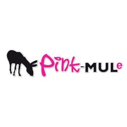 Pink Mule Bases 10ml TPD