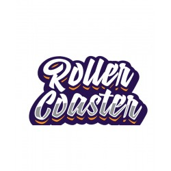 Roller Coaster 120ml Flavor Shots
