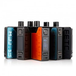 Fetch Mini Pod kit 1200mAh By SMOK