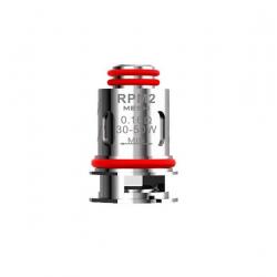 RPM2 Mesh 0.16Ω Coils by SMOK