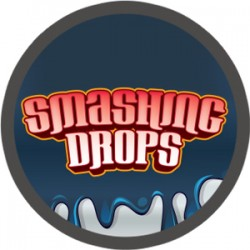 Smashing Drops Flavor Shots