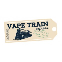 Vape Train Express Flavor Shots