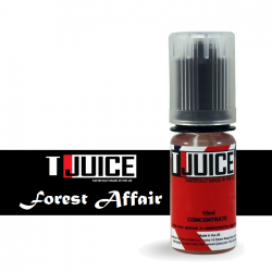 T-Juice Forest Affair 10ml Flavor