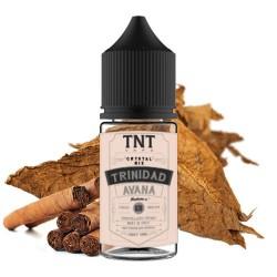 TNT - Trinidad (Avana) 30ml Flavor Shot