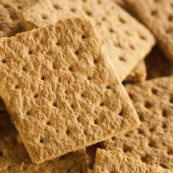 TPA Graham Cracker (Clear)  Flavor 10ml (Rebottled)