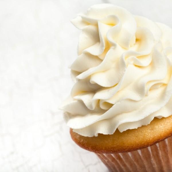 TPA DX Vanilla Cupcake 10ml (Rebottled)