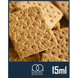 TPA Graham Cracker (Clear) Flavor 15ml