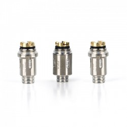Think Vape Thor/Zeta Replacement Coils
