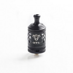 Tauren MTL RTA by ThunderHead Creations