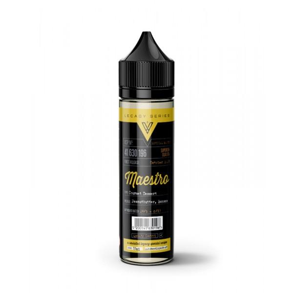 Maestro 60ml Flavor Shot Legacy Series by VnV Liquids