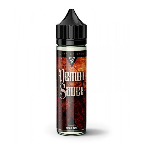 Demon Sauce 60ml By VnV Liquids
