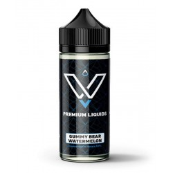 Gummy Bear Watermellon 120ml By VnV Liquids