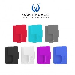 Pulse BF Squonk Plates By Vandy Vape