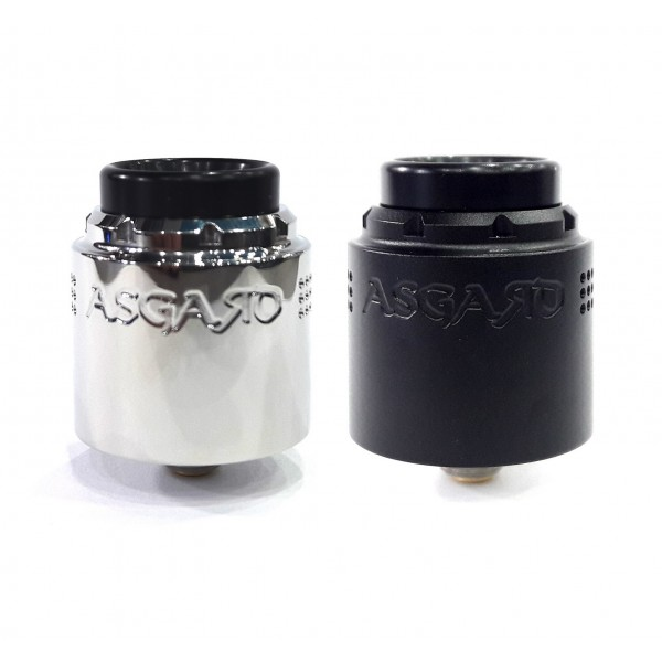 Asgard Mini RDA 25mm by Vaperz Cloud