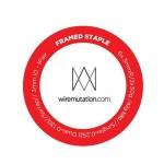 Framed Staple από την Wiremutation