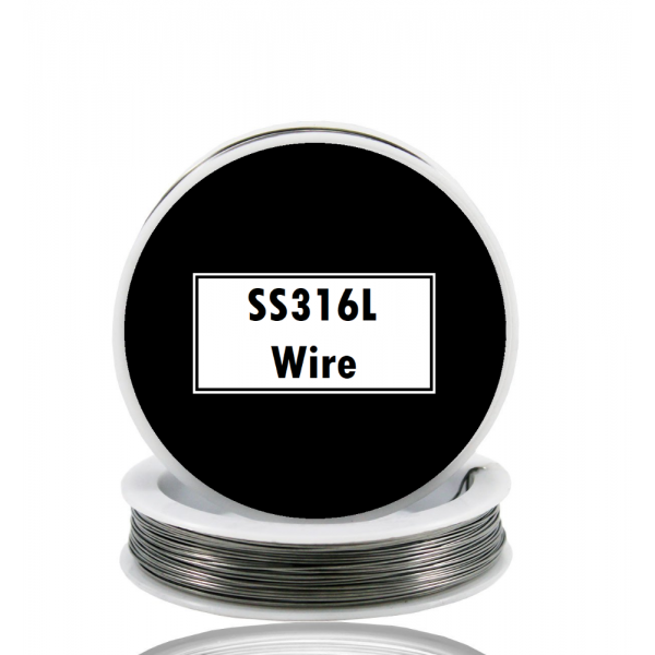 SS 316L Wire 2meters