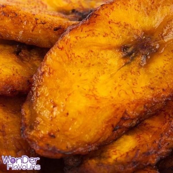 Wonder Flavors Deep Fried Plantain SC 10ml (Rebottled)