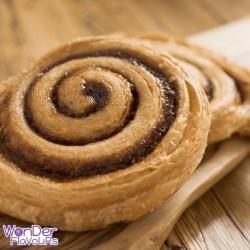 Wonder Flavors Cinnamon Pastry 10ml (Rebottled)