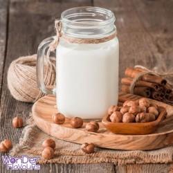 Wonder Flavors Hazelnuts & Cream 10ml (Rebottled)