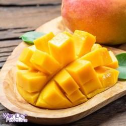 Wonder Flavors Island Mango SC 10ml (Rebottled)