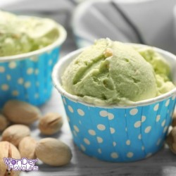 Wonder Flavors Pistachio Cream SC 10ml (Rebottled)