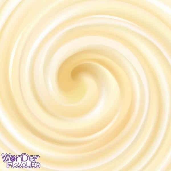 Wonder Flavors Tahitian Vanilla Cream 10ml (Rebottled)