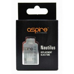 Replacement Pyrex Tank for Aspire Nautilus