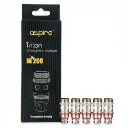 Aspire Triton Ni200 Coil