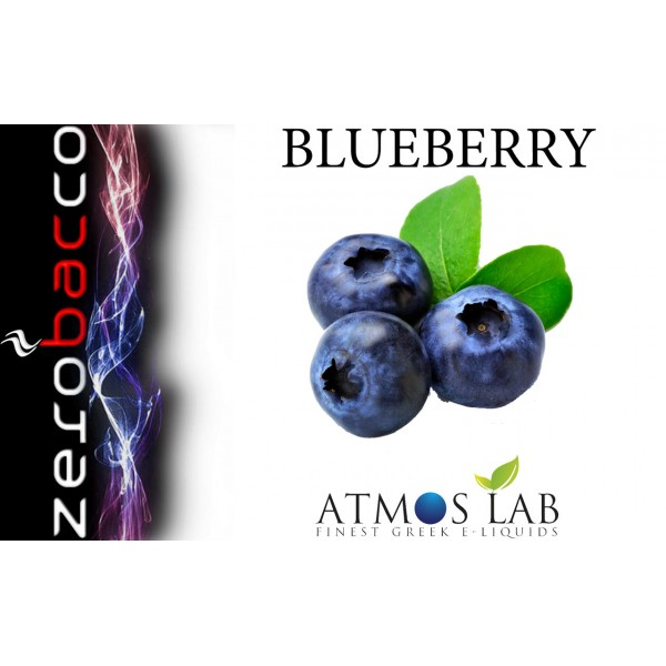 AtmosLab Blueberry Flavour