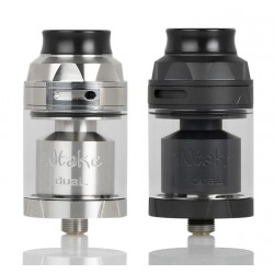 Intake Dual RTA By Augvape