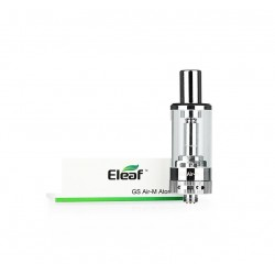 Eleaf GS Air-M Clearomizer