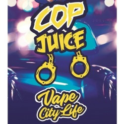 Eliquid France Cop Juice