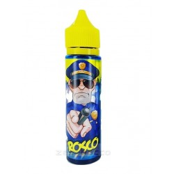 Cop Juice Rosco Flavor Shot By Eliquid France