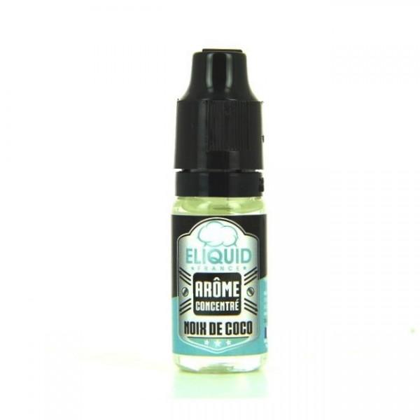 Eliquid France Noix De Coco 10ml Flavour