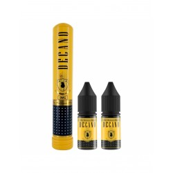 Eliquid France Decano 2x10ml TPD