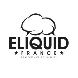 Eliquid France Short Fills