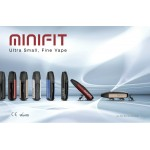 Just Fog Minifit Kit Pod