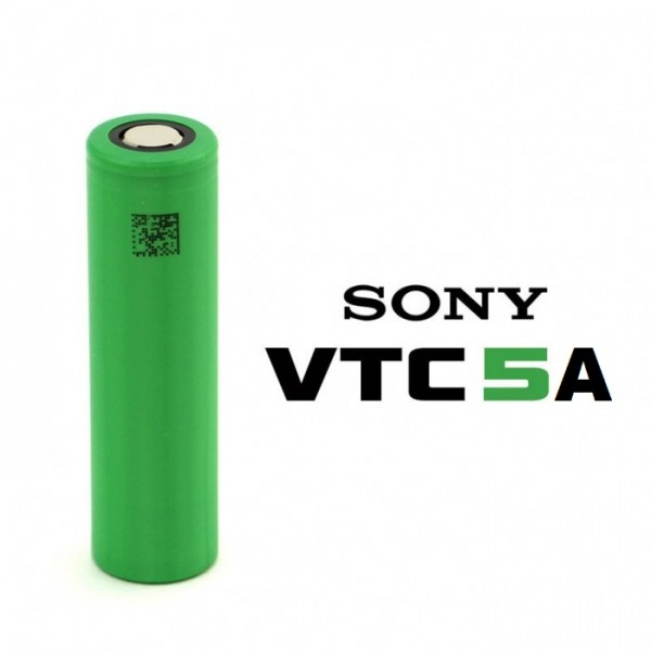 Sony VTC5A 2600mah (35A)