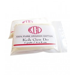 Organic Cotton Koh Gen Do