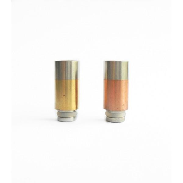 Brass / Copper Drip Tip